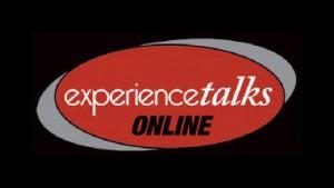 Experience Talks Online Logo