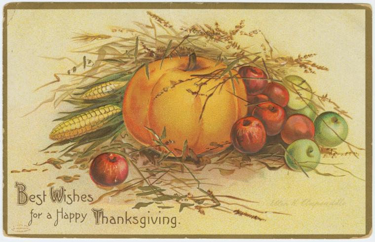 2015 Thanksgiving