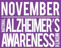 2015 november alzheimers awareness