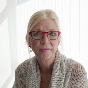 Laurie Ahern