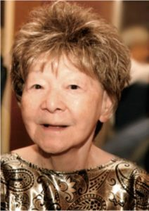 Dorothy Hom