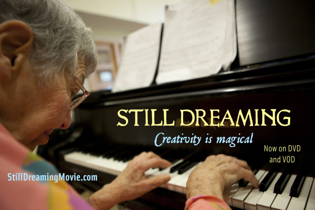 Still Dreaming -2