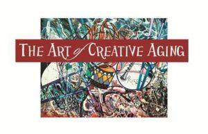 Art of Creative Aging - show opp