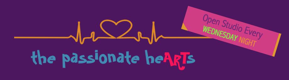 passionate hearts logo