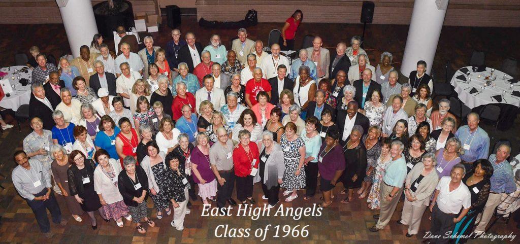 2016 East High 50th Reunion