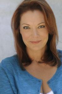 Lorraine Pope