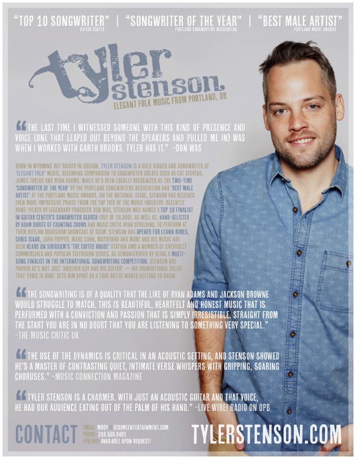 Tyler-Stenson