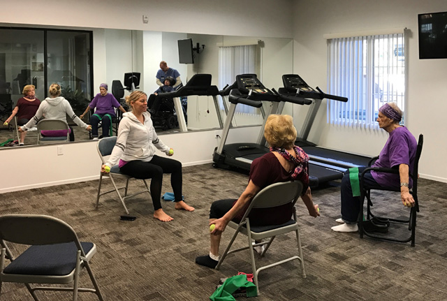 Affordable Fitness Classes Long Beach