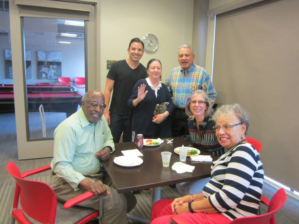 north hollywood senior personals Find 6 listings related to north hollywood senior citizen center in los angeles on ypcom see reviews, photos, directions, phone numbers and more for north hollywood senior citizen center locations in los angeles, ca.