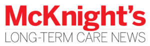 McKnight's Long Term Care News article by Romilla Batra and Tim Carpenter.